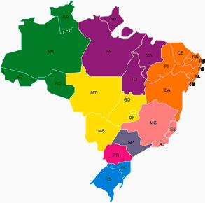 Representantes Brasil
